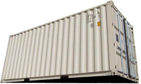 Southern Truck Equipment Storage Containers Pensacola FL